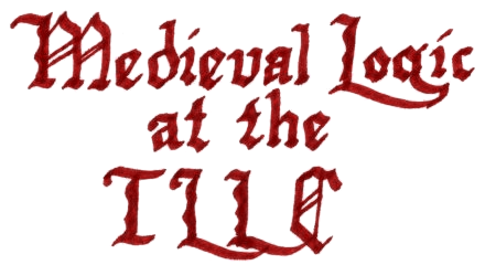 Medieval Logic logo
